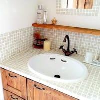 みんなのおしゃれな洗面所を大特集!参考にしたい素敵なインテリアをご紹介♪