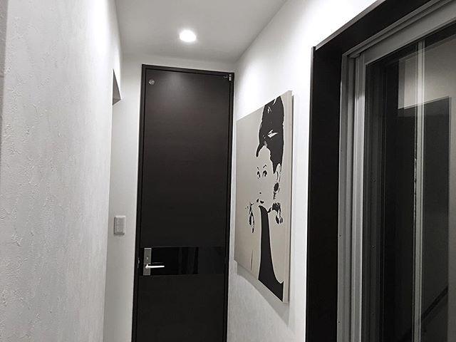 廊下インテリア6