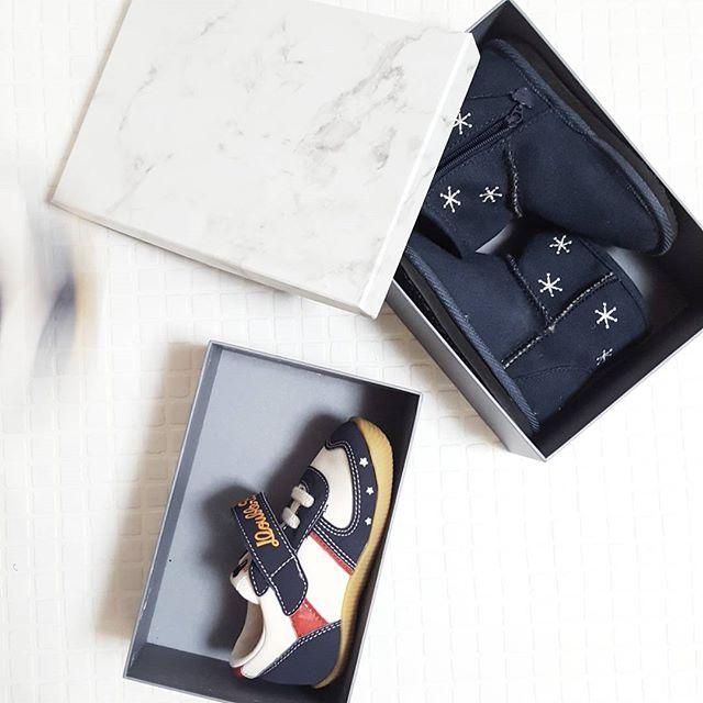 靴のおしゃれな収納DIY2