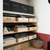 お部屋に馴染む「洋服収納」♪工夫を凝らしたインテリア実例たち