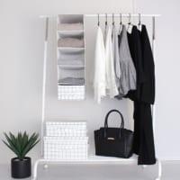 狭い部屋の収納アイデア特集!スペースが少なくてもすっきり収納するコツをご紹介
