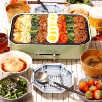 夏休みの献立まとめ!子供も美味しく食べてくれる毎日のお手軽レシピ集
