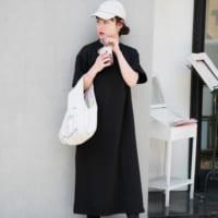 【2020最新】夏の黒ワンピースコーデ特集!今年流行りの着こなしをチェック♪