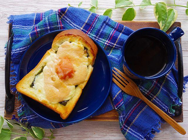 簡単な料理!人気のチーズ明太子トースト