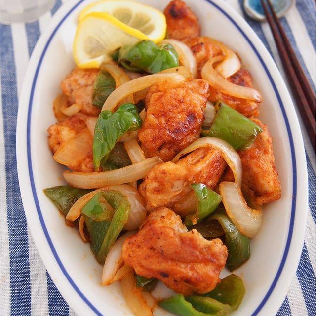 美味しい炒め物の人気レシピ《洋風おかず》