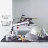 目指せ!ミニマリストなキッチン!便利なアイテム・アイデア特集