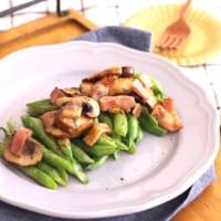 いんげんを使った副菜16選!子供も残さず食べてくれる美味しいレシピをご紹介