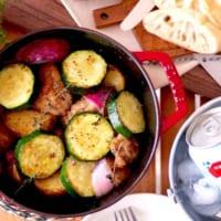 ズッキーニを使った作り置き特集!簡単なのに食べ応えばっちりの人気レシピをご紹介