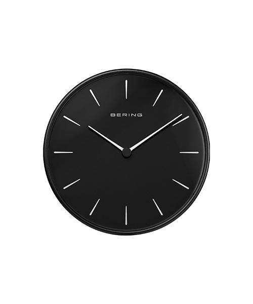 40代に適したかっこいい掛け時計