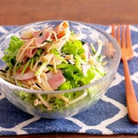 豆苗を使った副菜20選!節約料理のバリエーションが増えるおすすめレシピをご紹介