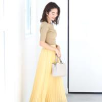 低身長な大人女子におすすめのコーデ【2020最新】スタイルアップする着こなし術