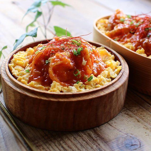 美味しい炒め物の人気レシピ《お弁当》7