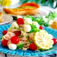 トマトを使ったおつまみレシピ特集!おもてなしにも人気の一品料理をご紹介