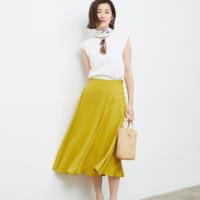 【2020最新】夏のママコーデ特集!周りと差がつく30代ファッションをご紹介