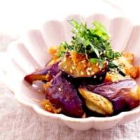 茄子を使った作り置きレシピ特集!日持ちする美味しい人気料理をご紹介