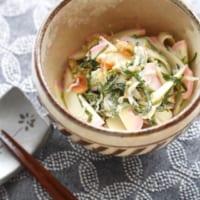 アツアツ天ぷらに合う絶品副菜♪ちょっと一手間で献立をもっと豪華に格上げ!