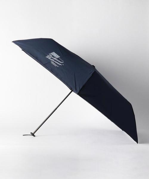 シンプルデザインの折り畳み傘