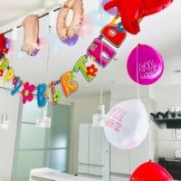 100均セリアのパーティーグッズ特集♪子供・大人の誕生日におすすめの飾り付け