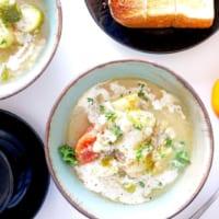 パンに合うスープ特集!献立のメインになるおすすめの絶品レシピをご紹介♪