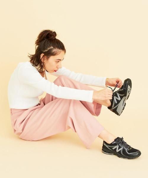 [BEAUTY&YOUTH UNITED ARROWS] 【国内exclusive】 <New Balance(ニューバランス)>∴ ML860 V2/スニーカー