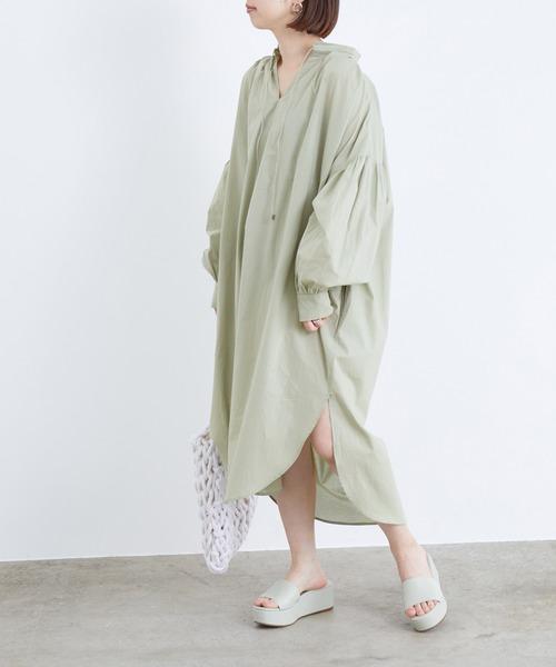 【名古屋】7月に最適な服装9