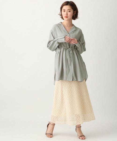 【名古屋】7月に最適な服装7