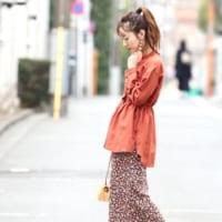 大人のレディコーデはメリハリ良く♡タイトスカートがこの春使える!