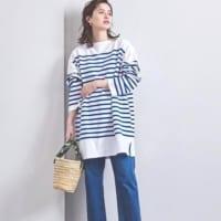30代のママコーデ【2020最新】ワンランク上のおしゃれなファッションをご紹介
