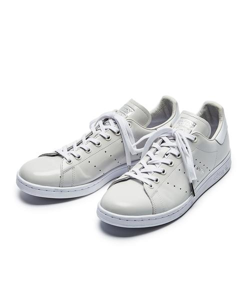 [BEAUTY&YOUTH UNITED ARROWS] 【別注】 <adidas Originals(アディダス)> STAN SMITH GRAY/スタンスミス ・