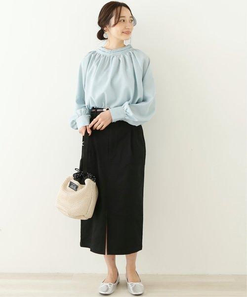 [Ray Cassin] ツイルナロースカート