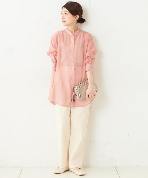 【名古屋】7月に最適な服装2
