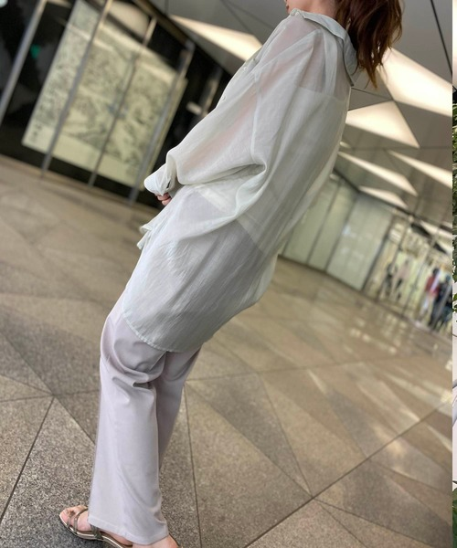 【名古屋】7月に最適な服装3