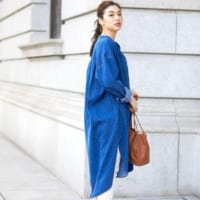春のデニムコーデ特集♡きれいめにもカジュアルにも着まわせる大人スタイル