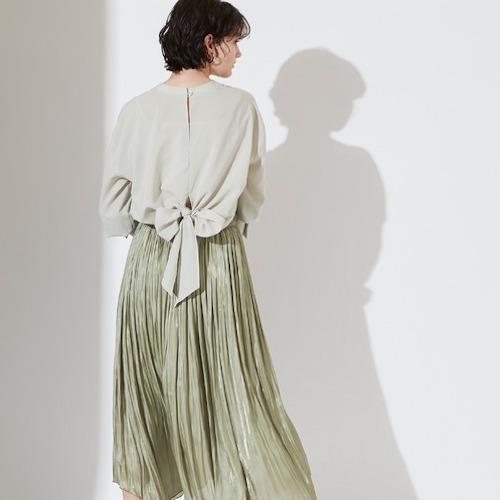 スカートコーデは春こそかわいい♡アラサー女性のお手本スカートコーデ