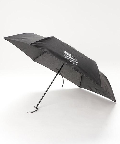 コンパクトになる折り畳み傘