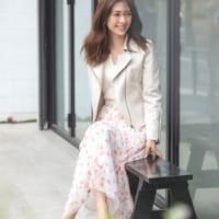 春の定番「花柄スカート」♡2020年旬の着こなし術をまとめてご紹介!
