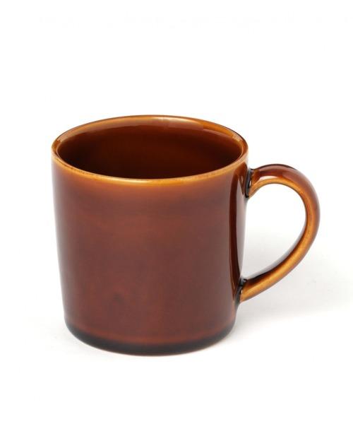 [LAKOLE] ストレートリムマグカップ / LAKOLE