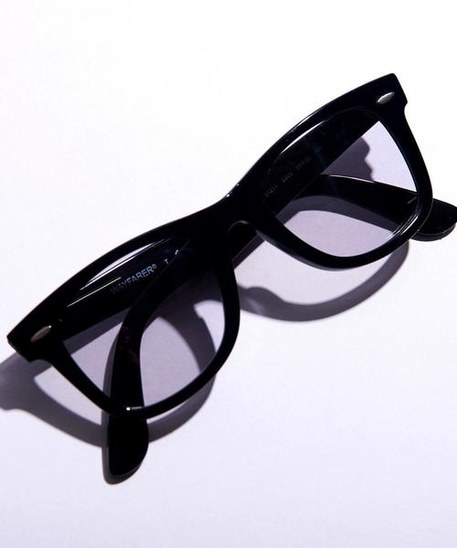 [BEAUTY&YOUTH UNITED ARROWS] <BEAUTY&YOUTH special lens with Ray-Ban Frame> WAYFARER/アイウェア