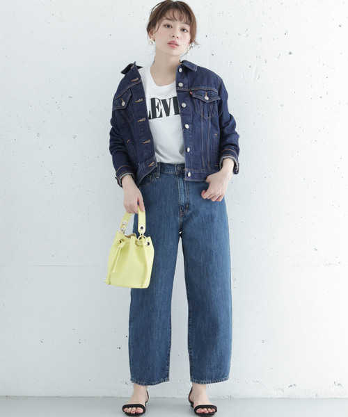 [URBAN RESEARCH] Levi's ORIGINAL TRUCKER