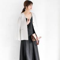 【2020最新】夏のブラックコーデ特集!重くならない上級者ファッションをご紹介