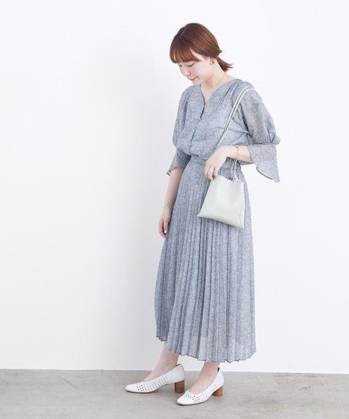 【名古屋】7月に最適な服装8
