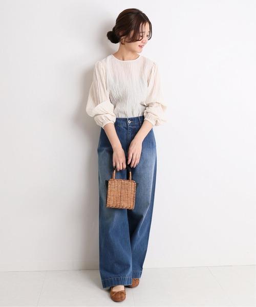 【韓国】7月におすすめの服装:パンツ2