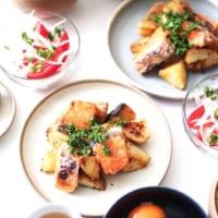 冷しゃぶ献立に合う副菜24選♪栄養たっぷりの美味しい付け合わせレシピ特集