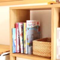 【連載】学用品の収納は《無印》におまかせ!子どもが片付けやすい学用品収納づくりのコツ