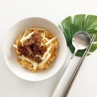 忙しい人の味方!【カルディ】の人気食材で作る、簡単美味しいお家ごはん
