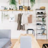 要注目の「DIY可能賃貸」と、実際に住みこなす一人暮らし&二人暮らしのインテリア実例をまとめてみました