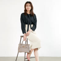 【2020最新】オフィスカジュアルの服装って難しい!おしゃれな女性の見本コーデ集