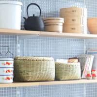 サステナブルな暮らしの道具!機能性と美しさを兼ね備えた日本の竹かご