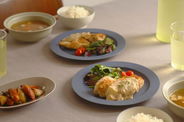 イイホシユミコさんの食器7