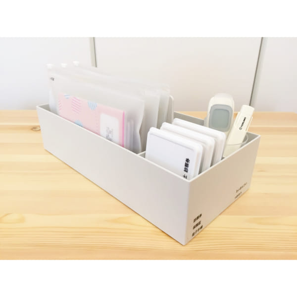 PP収納キャリーボックス&EVAケース